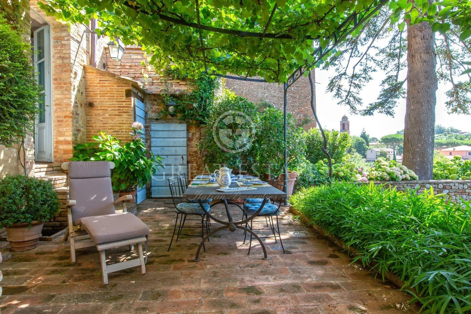Apartment in Umbria, Italy 1 - 10673805