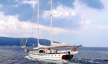 Custom Gulet-Motor Sailor ELIFIM 11