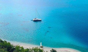 Sunreef Yachts LEVANTE