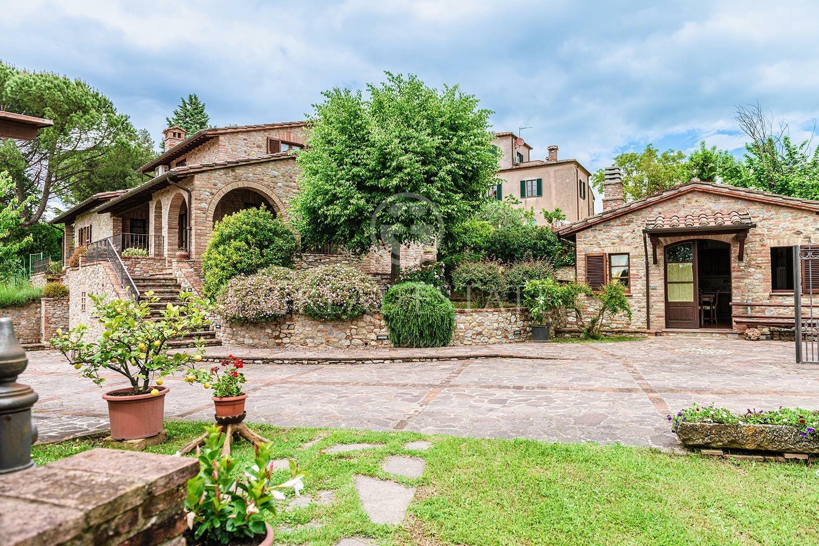 Tenuta a Umbria, Italia 1 - 11409995