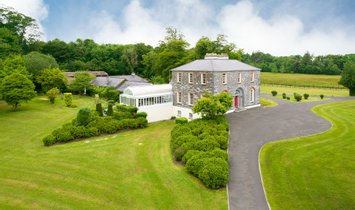 House in Glenmore, County Mayo, Ireland 1