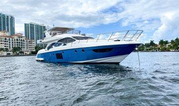 Azimut Yachts Chloe