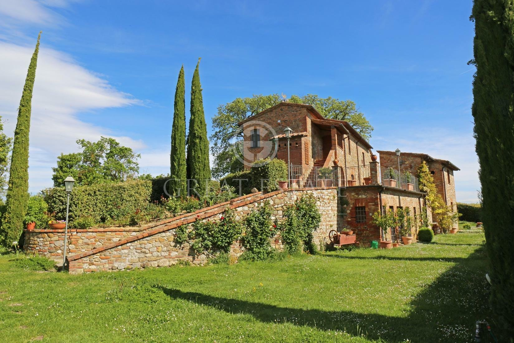Estate in Umbria, Italy 1 - 11475669