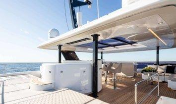 Sunreef Yachts Aria