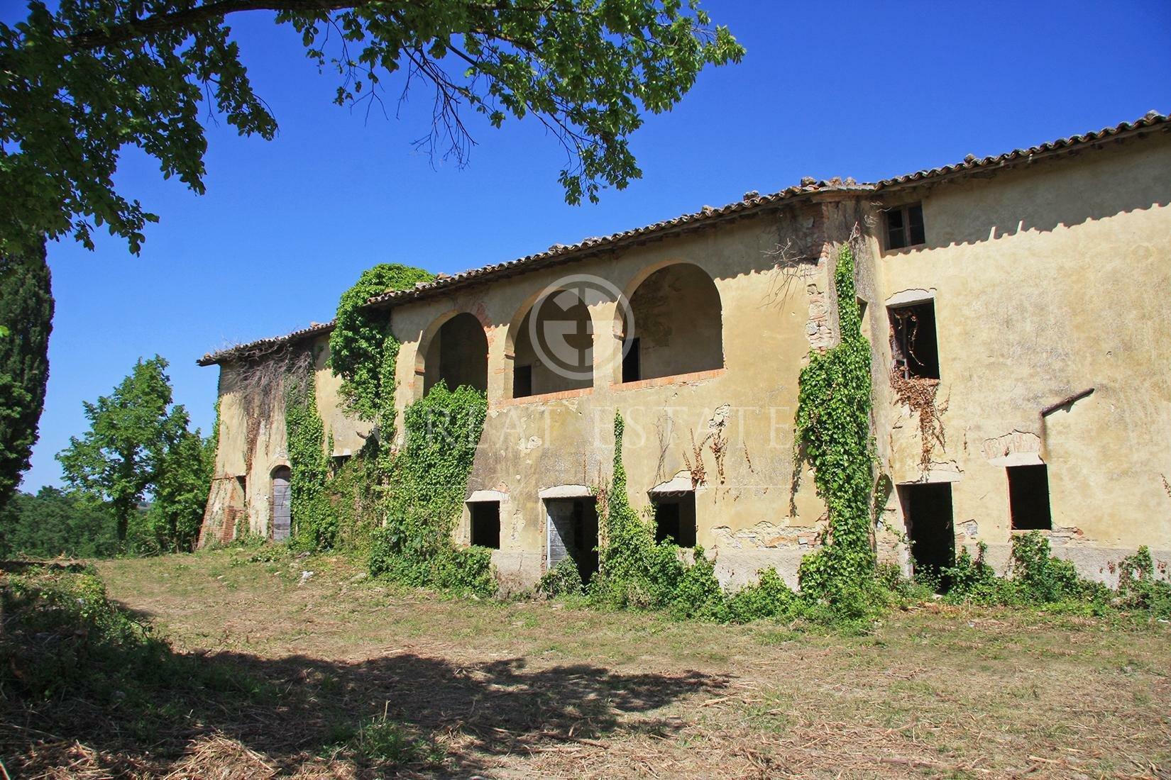 Estate in Umbria, Italy 1 - 10673956