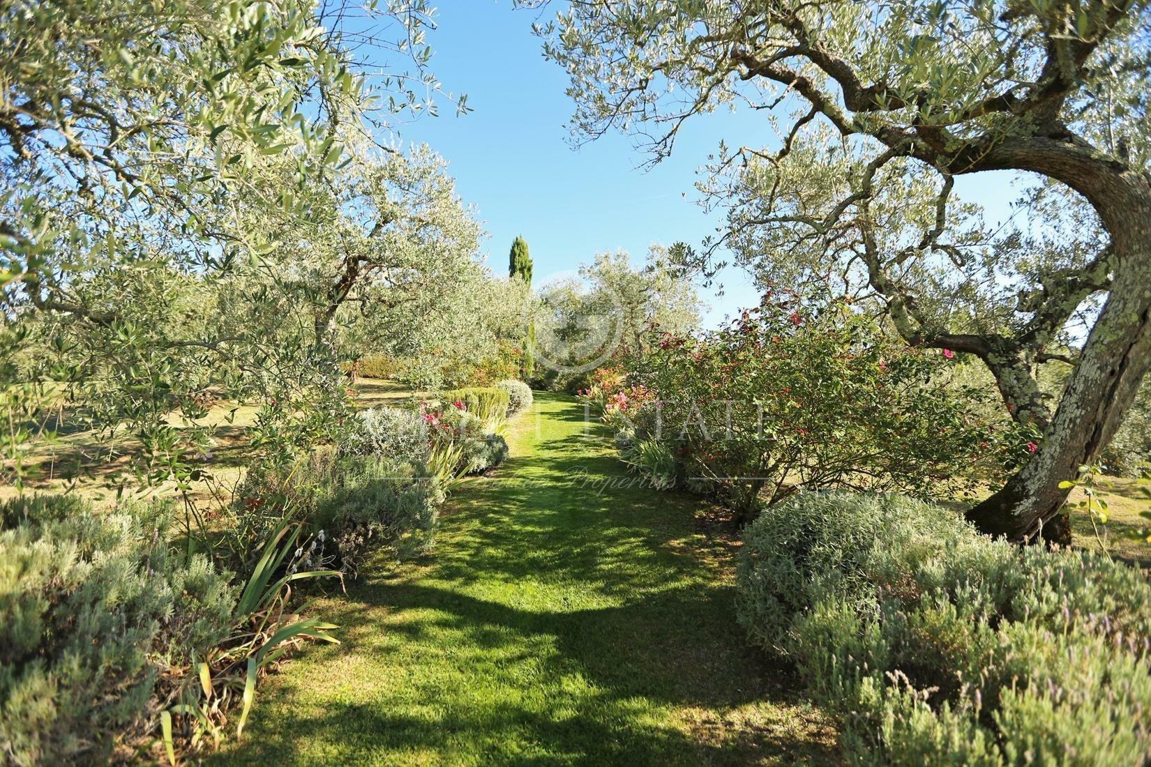Estate in Umbria, Italy 1 - 10673650