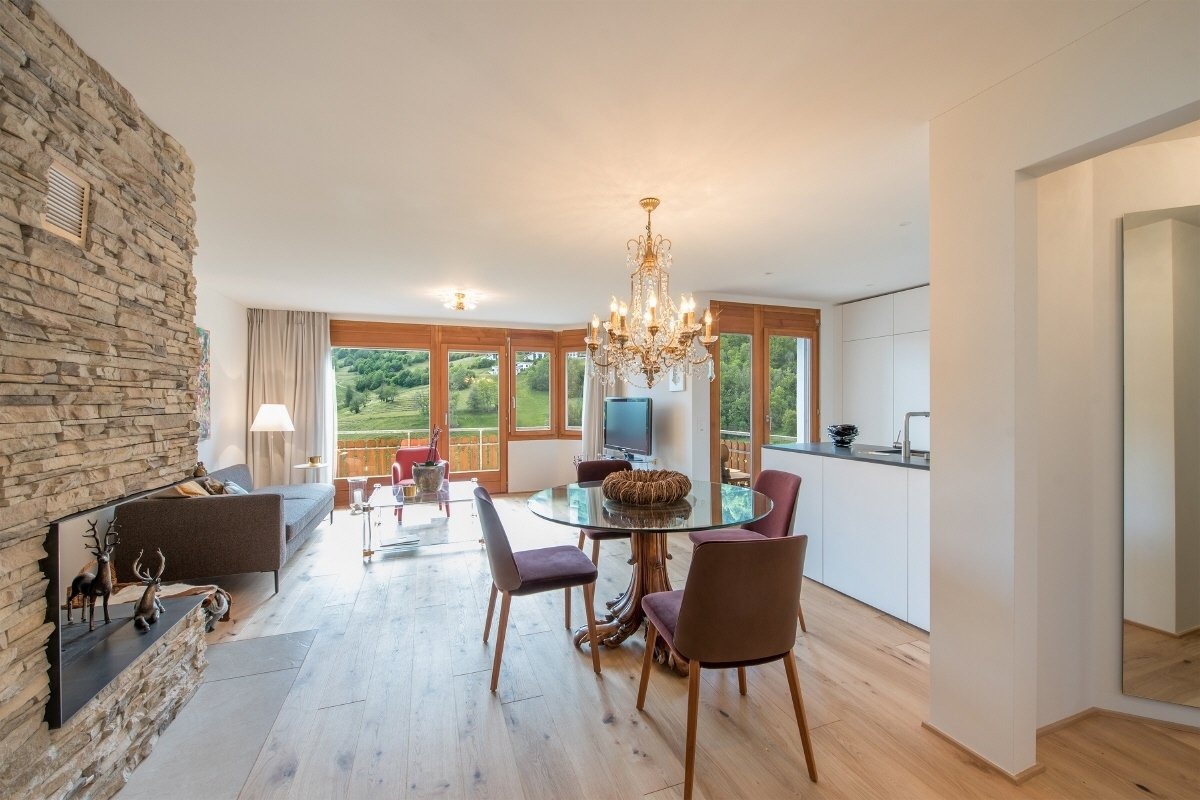 House in Laax, Grisons, Switzerland 1 - 11534099