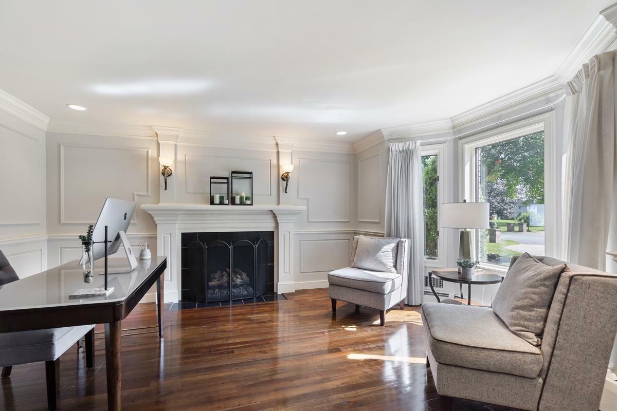 Huis in Salem, New Hampshire, Verenigde Staten 1 - 11534320