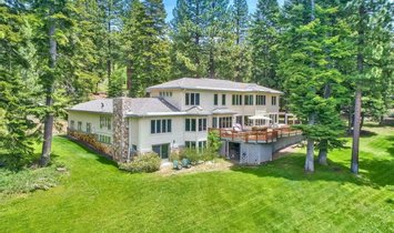 House in Incline Village, Nevada, United States 1