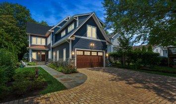 Huis in Severna Park, Maryland, Verenigde Staten 1