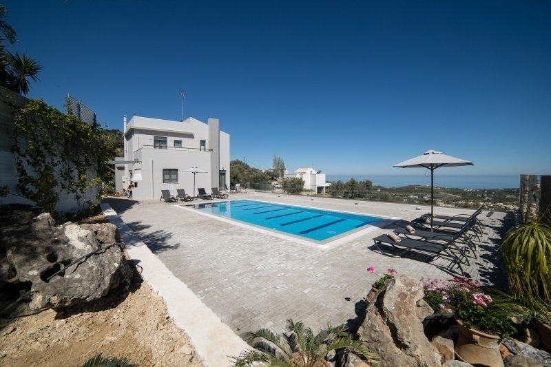 Villa in Rethimno, Decentralized Administration of Crete, Greece 1 - 11536131