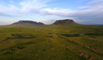 Фермерское ранчо в Джейзер, Монтана, Соединенные Штаты Америки 1