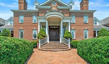 Maison à Upper Makefield Township, Pennsylvanie, États-Unis 1