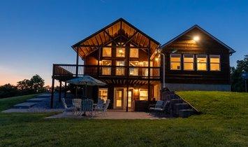 Farm Ranch in Lawrenceburg, Kentucky, Vereinigte Staaten 1