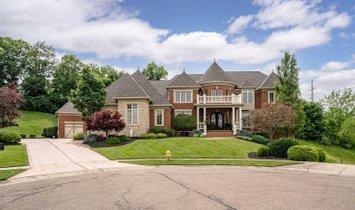Casa a Bridgetown North, Ohio, Stati Uniti 1