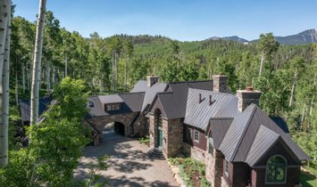 House in Mountain Village, Colorado, United States 1
