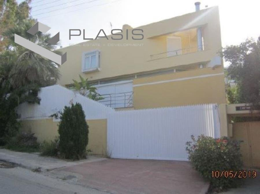 House in Voula, Decentralized Administration of Attica, Greece 1 - 11471581