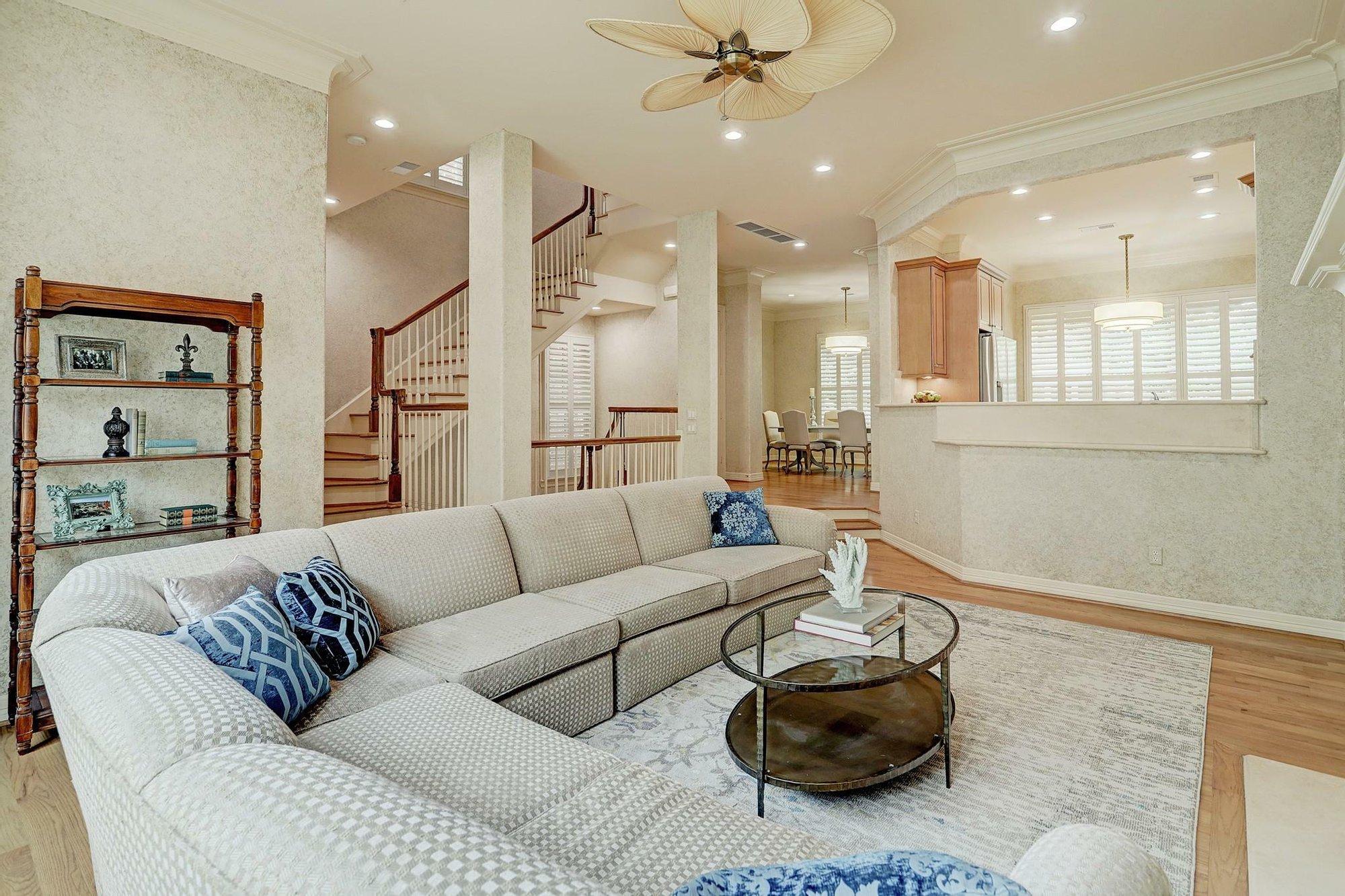 House in Houston, Texas, United States 1 - 11534795