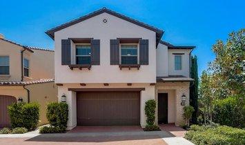 Apartment in Irvine, California, United States 1