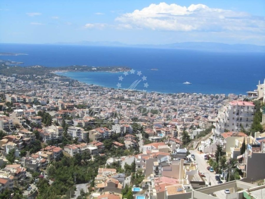 Apartment in Voula, Decentralized Administration of Attica, Greece 1 - 11535924