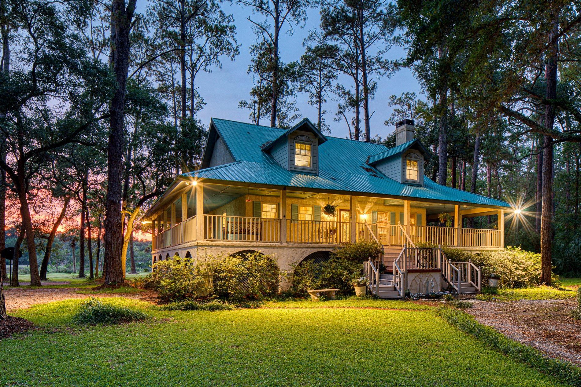 House in Bluffton, South Carolina, United States 1 - 11534582