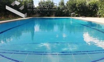 Casa en Voula, Ática, Grecia 1