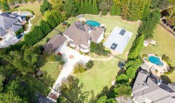 House in Smyrna, Georgia, United States 1