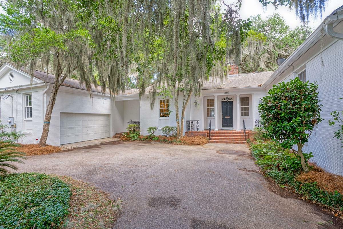House in Beaufort, South Carolina, United States 1 - 11536068