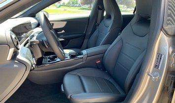 2020 Mercedes-Benz CLA CLA 250 4MATIC®