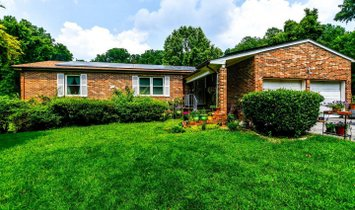 House in Glenn Dale, Maryland, United States 1