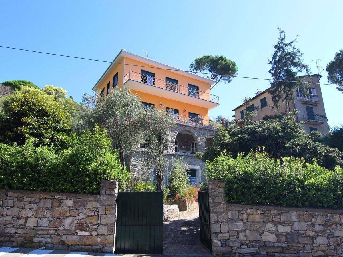Вилла в Рапалло, Лигурия, Италия 1 - 11535560