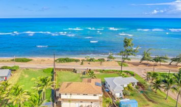 House in Kapaʻa, Hawaii, United States 1