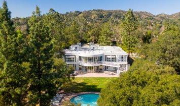 House in La Cañada Flintridge, California, United States 1