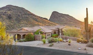 House in Fountain Hills, Arizona, United States 1