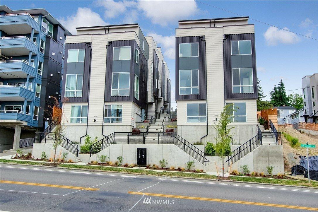 House in Seattle, Washington, United States 1 - 11536999