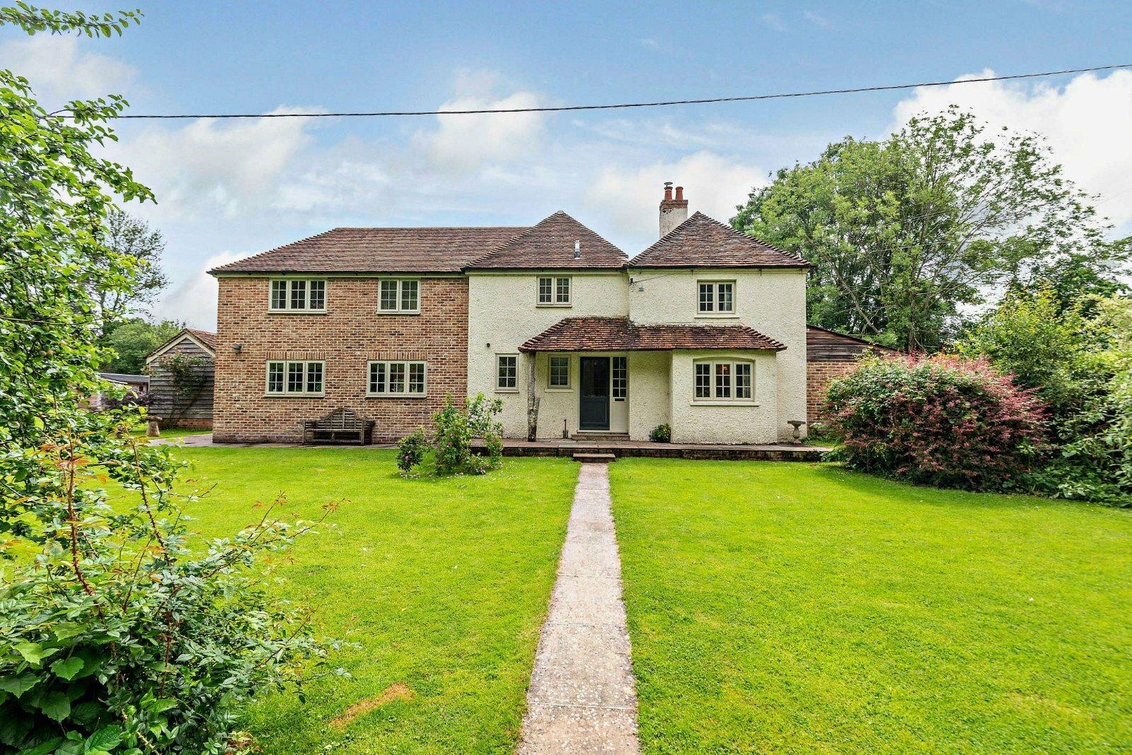 House in Salisbury, England, United Kingdom 1 - 11537020