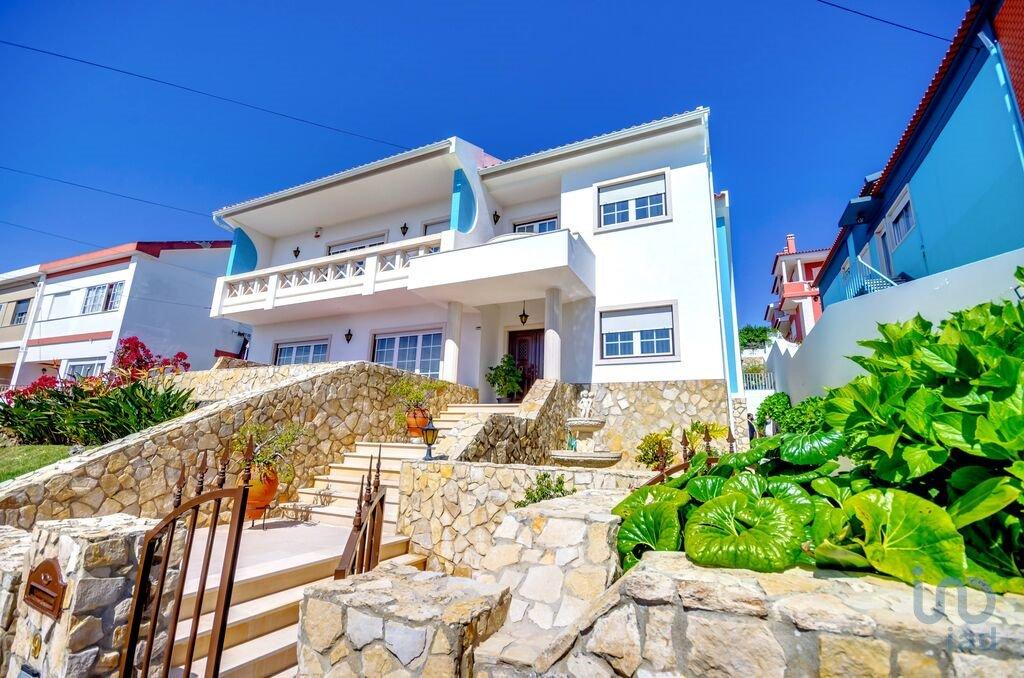 House in Caldas da Rainha, Leiria District, Portugal 1 - 11537198