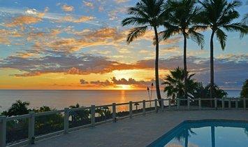 Huis in Waimea, Hawaï, Verenigde Staten 1