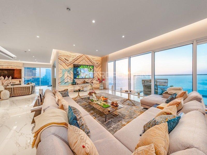Penthouse in Dubai, Dubai, United Arab Emirates 1 - 11537539
