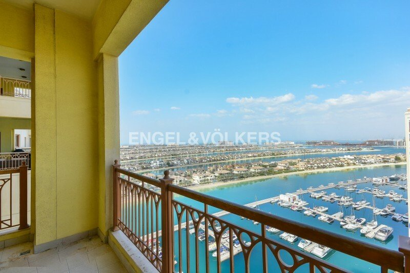 Пентхаус в Dubai, Дубай, Объединенные Арабские Эмираты 1 - 11537578