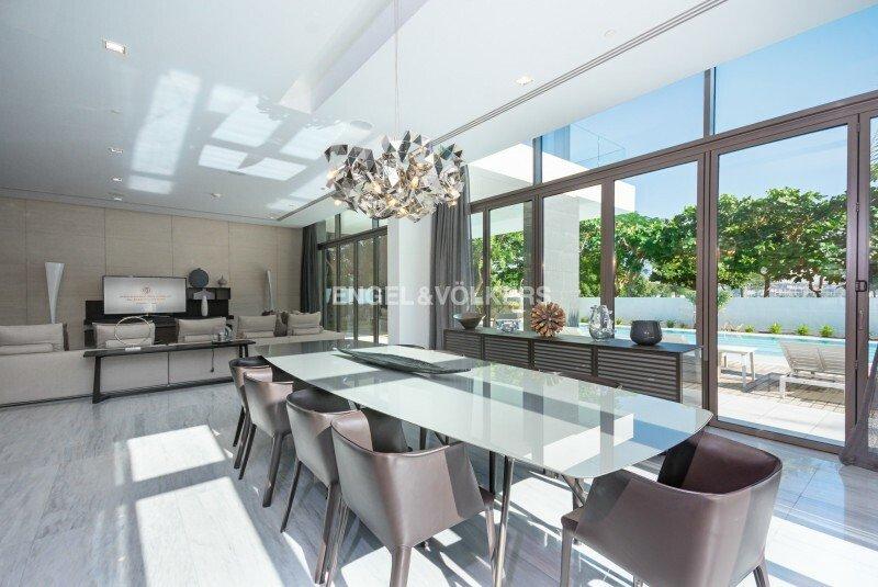 Дом в Dubai, Дубай, Объединенные Арабские Эмираты 1 - 11537308