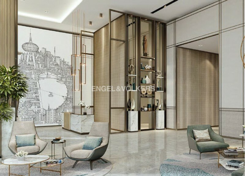 Penthouse in Dubai, Dubai, United Arab Emirates 1 - 11537360