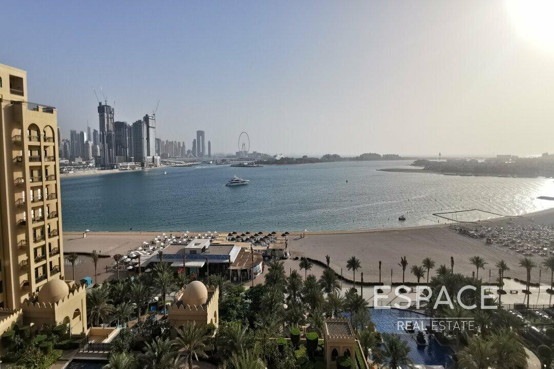 Apartment in Dubai, Dubai, United Arab Emirates 1 - 11537627