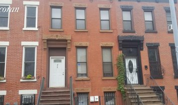 House in New York, New York, United States 1