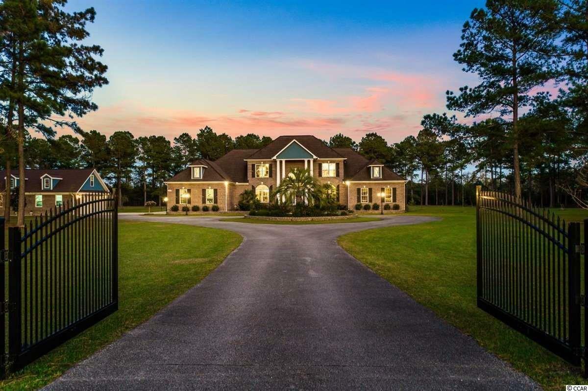 Haus in Longs, South Carolina, Vereinigte Staaten 1 - 11273742