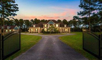 Casa a Longs, Carolina del Sud, Stati Uniti 1
