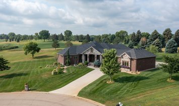 House in Brookings, South Dakota, United States 1
