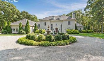 Haus in Northwest Harbor, New York, Vereinigte Staaten 1