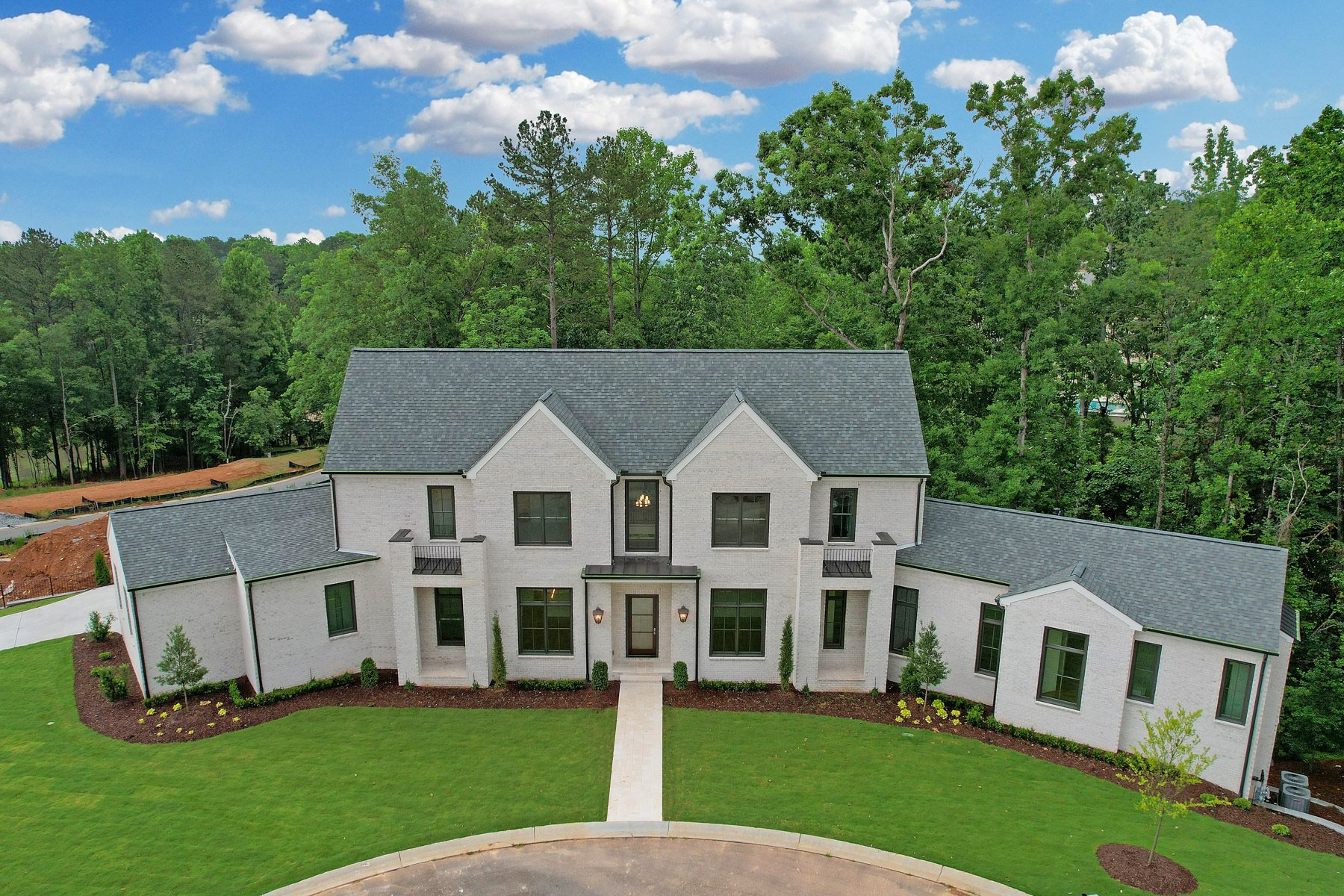 House in Alpharetta, Georgia, United States 1 - 11538718