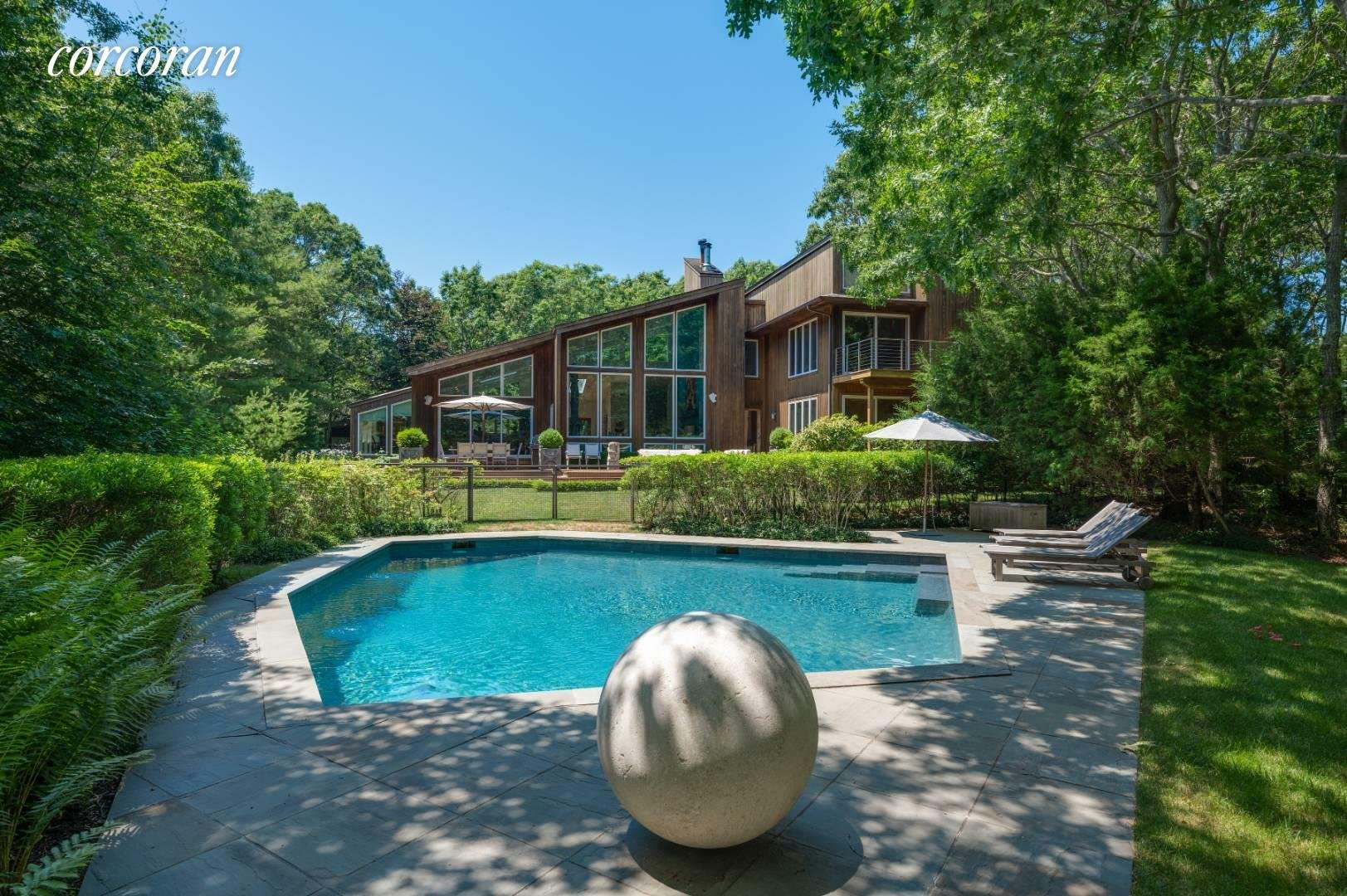 House in East Hampton, New York, United States 1 - 11539062